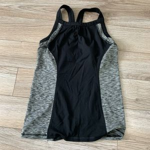 Women's workout top